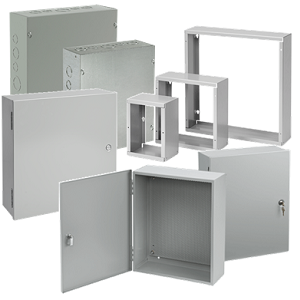Type 1 Boxes and Enclosures