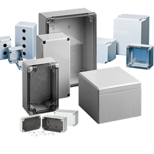 Polycarbonate and ABS Enclosures
