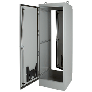 Free-Stand Enclosures