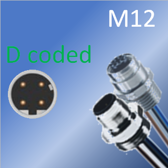 M12 D-coded