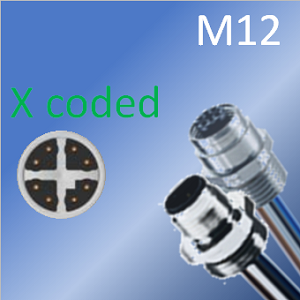 M12 X-coded