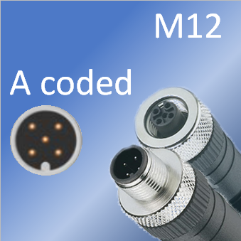 M12 A-coded