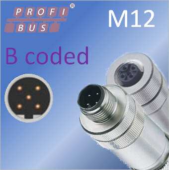 M12 B-coded