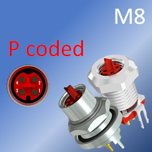 M8 P-coded