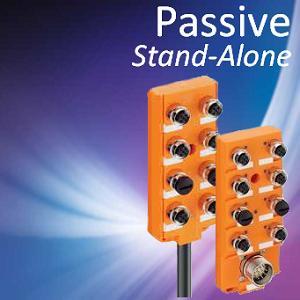 I/O Modules Passive