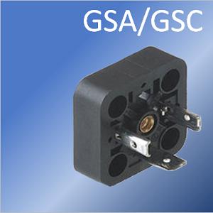 Serie GSA-GSC