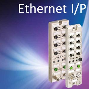 Ethernet I/P