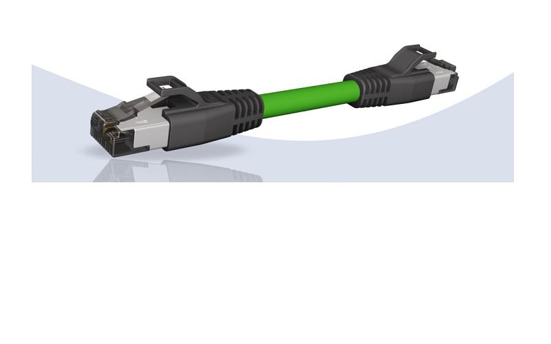 Ethernet industriale RJ45
